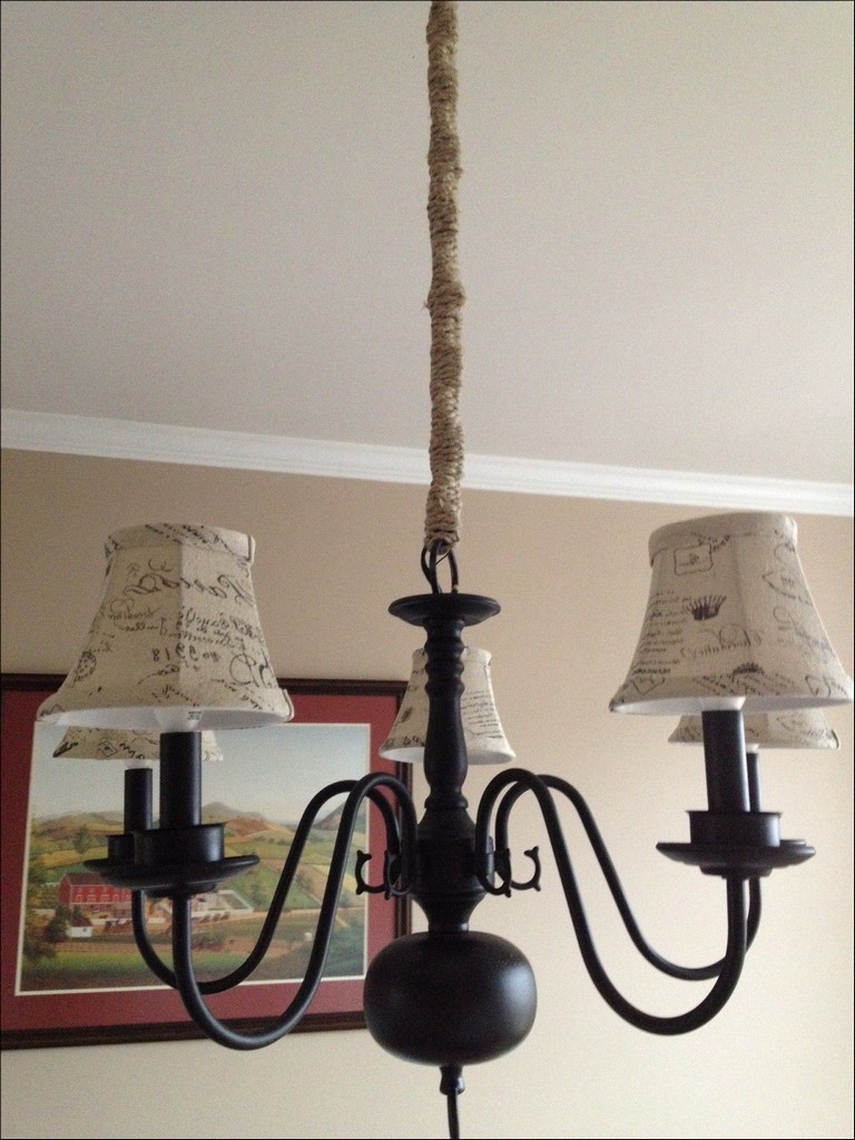 Hobby Lobby Chandelier Lamp Shades