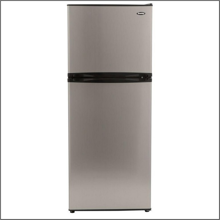 Home Depot Lg Refrigerator Top Freezer