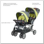 How To Fold Baby Trend Stroller