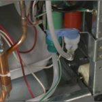 How To Install Water Line To Whirlpool Refrigerator