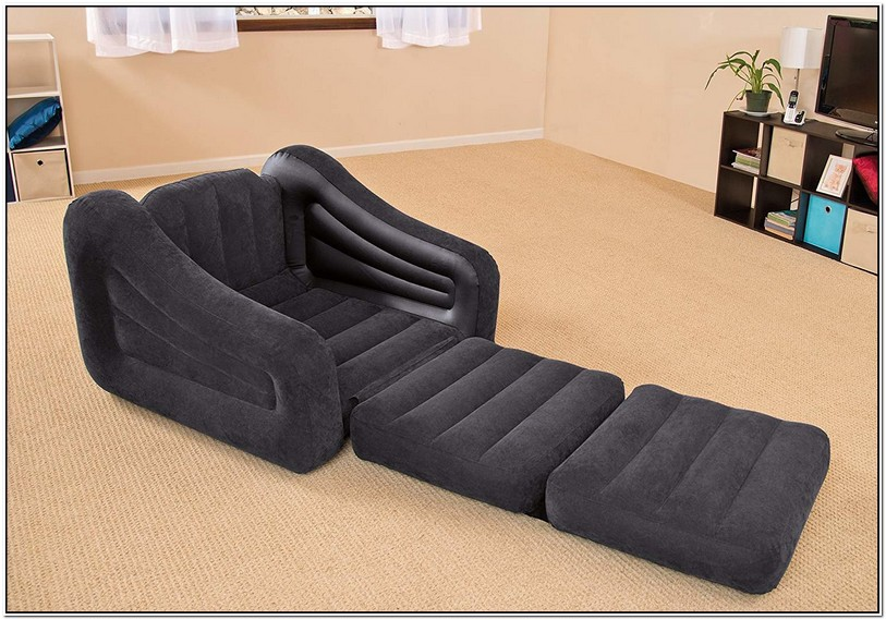 Inflatable Sofa Bed Amazon