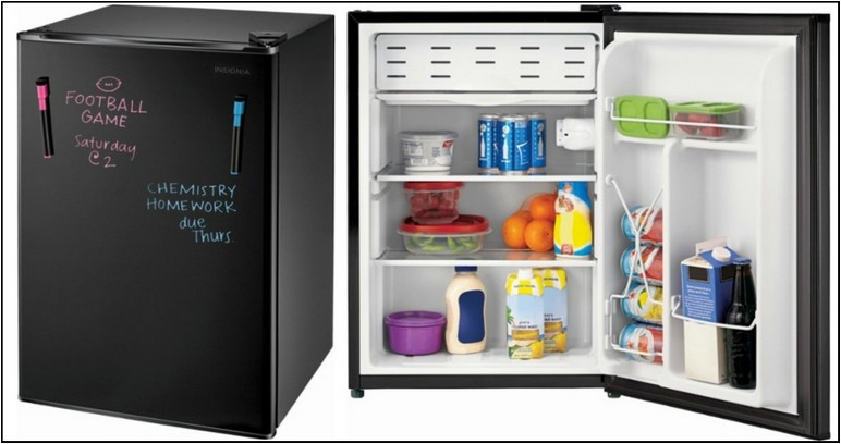 Jcpenney Mini Refrigerators