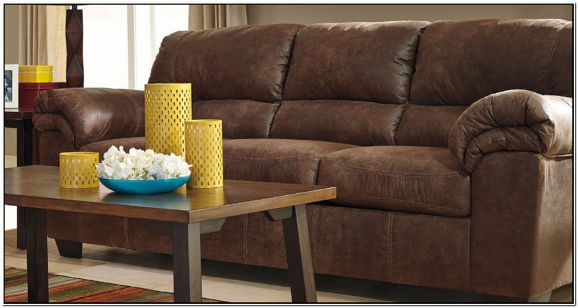 Jcpenney Signature Design By Ashley Benton Sofa