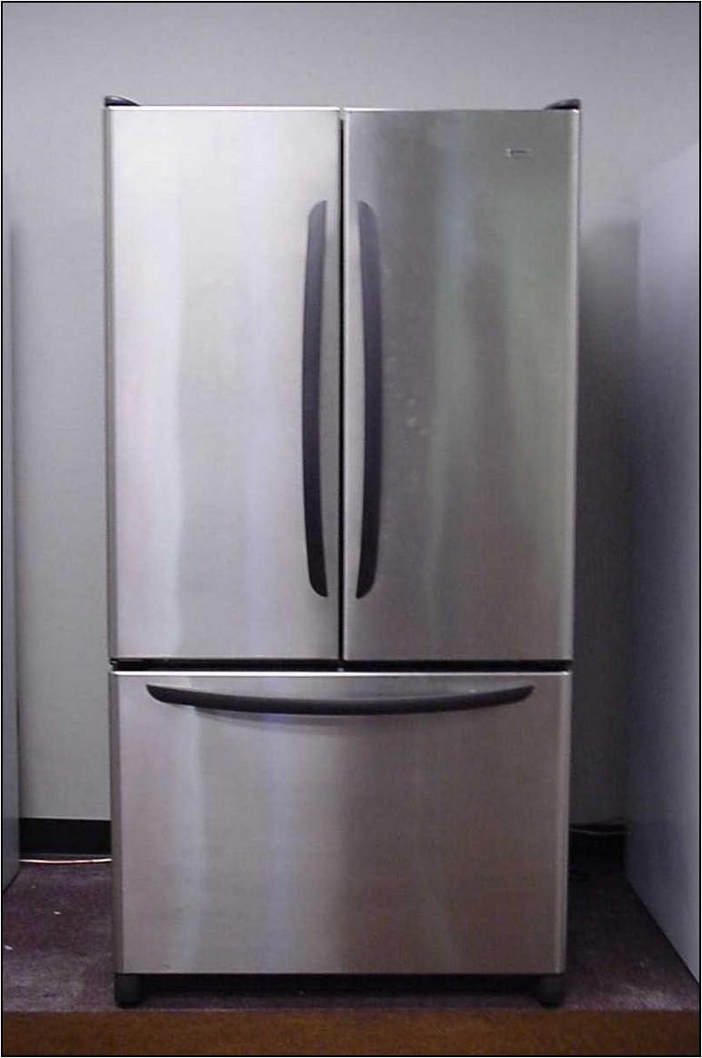 Kenmore Elite Refrigerator Manual 596