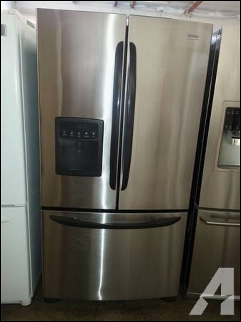 Kenmore Refrigerator Manual Model 795