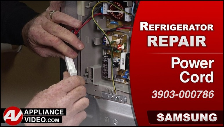 Kenmore Refrigerator Troubleshooting No Power