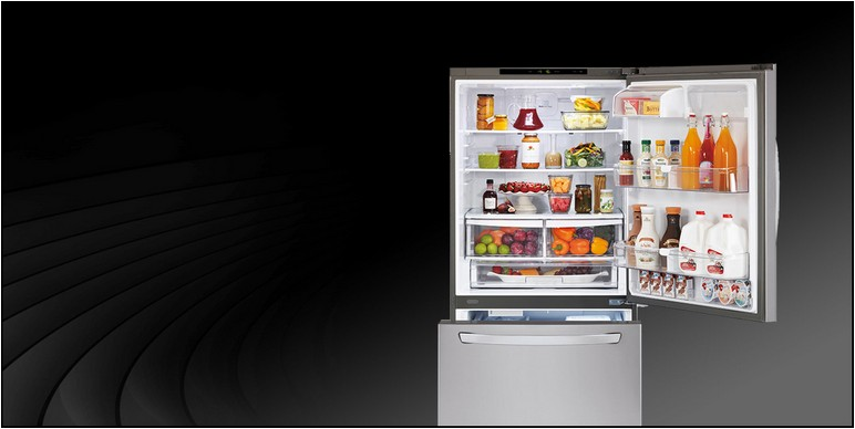 Lg Refrigerators Made In Usa