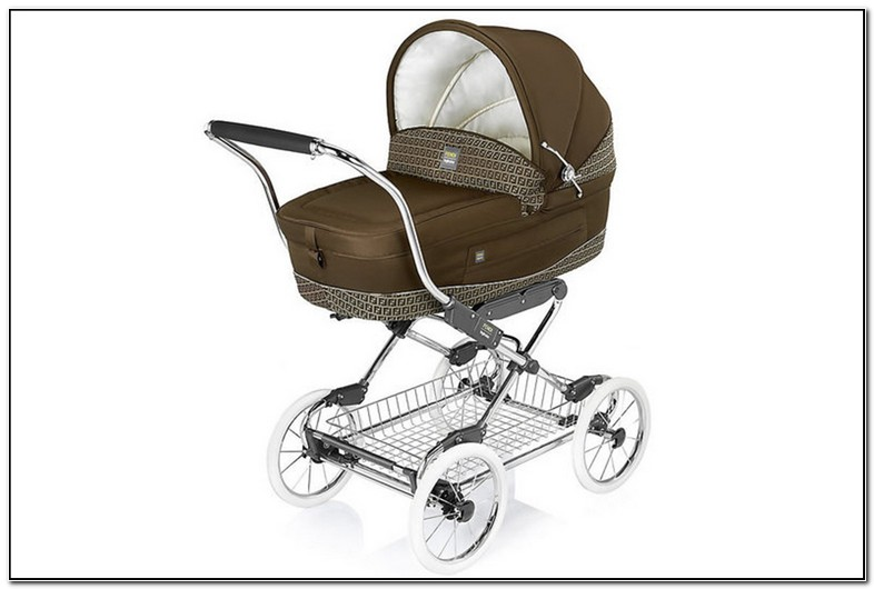 Most Expensive Stroller Usa