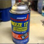 R12 Refrigerant Replacement