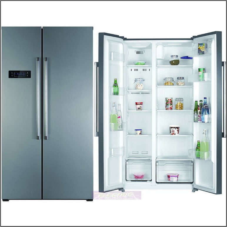 Refrigerator Only No Freezer With Ice Maker