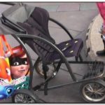 Renting Strollers At Disneyland Paris