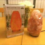 Salt Crystal Lamp Bed Bath Beyond