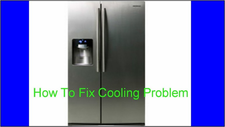 Samsung French Door Refrigerator Cooling Problems