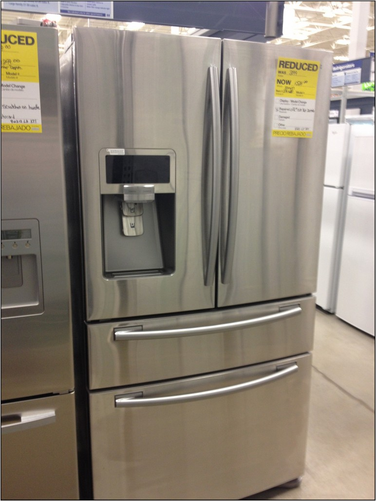 Samsung Refrigerators At Home Depot