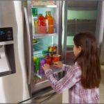 Samsung Showcase Counter Depth Refrigerator French Door