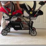 Snap And Go Double Stroller Chicco Keyfit 30