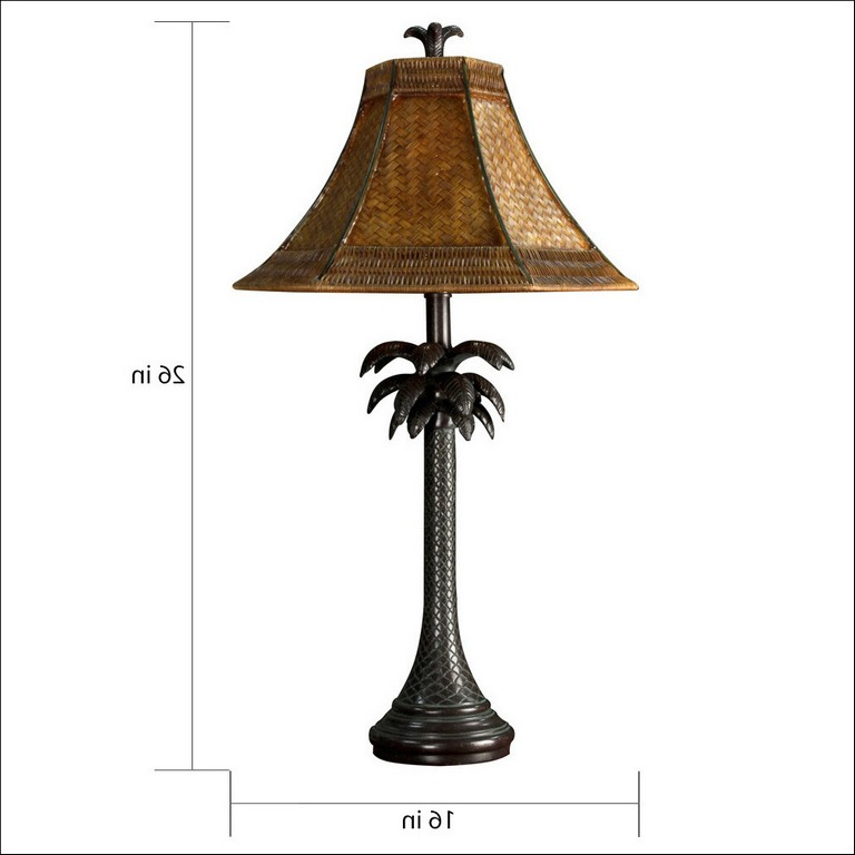 Style Craft Lamps Coastal