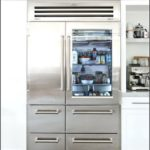 Sub Zero Counter Depth Refrigerator Reviews