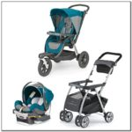 Target Baby Stroller And Carseat Combo