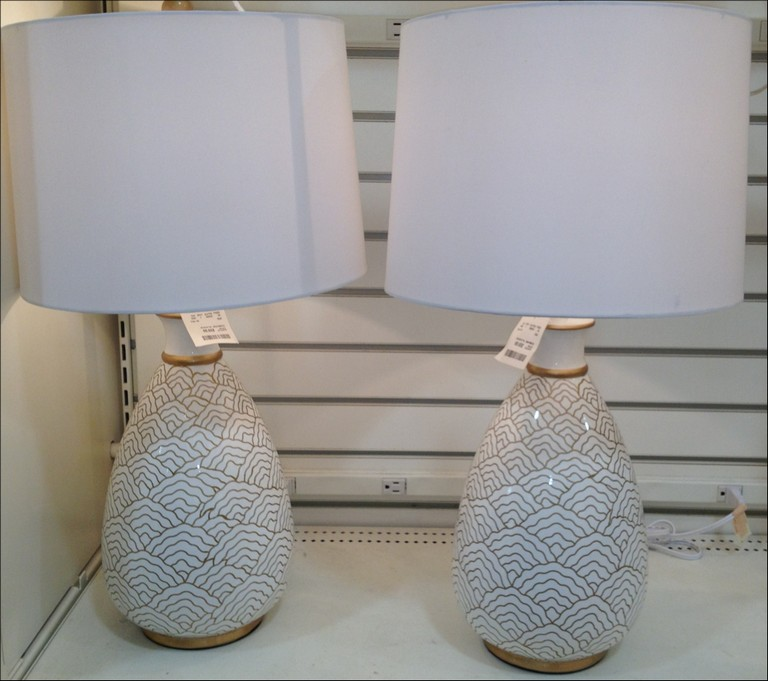 Tj Maxx Home Goods Lamps