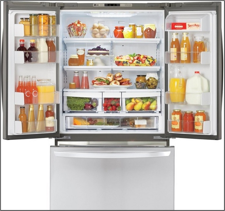 Top Rated French Door Refrigerators 2015