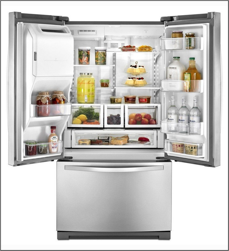 Top Ten Best Refrigerators 2015