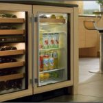 Uline Undercounter Refrigerator Reviews