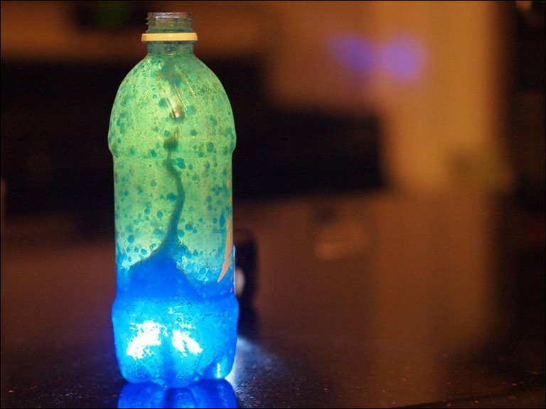 What Lava Lamps Are Used For