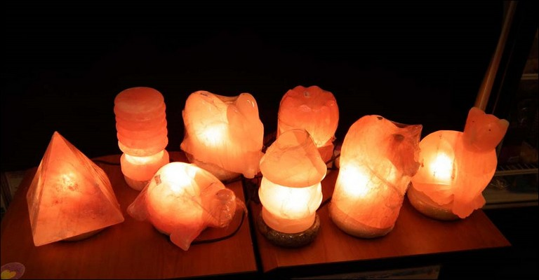 Where To Buy Salt Lamp In Singapore