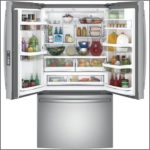 Whirlpool Counter Depth Refrigerator Home Depot