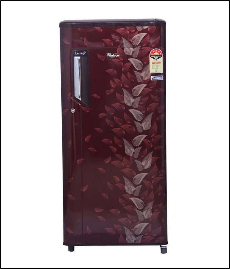 Whirlpool Refrigerator Warranty Check India