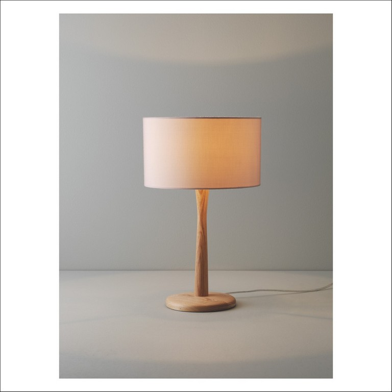 Wooden Table Lamp Uk