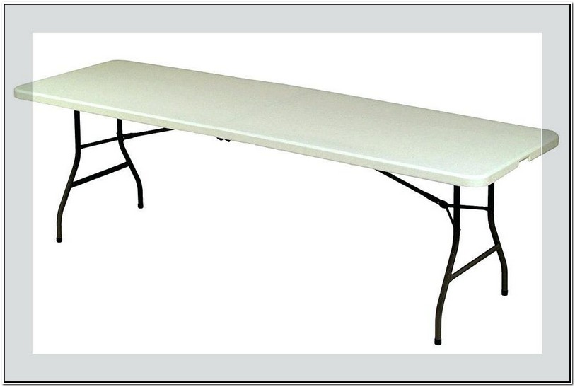 5 Foot Folding Table Lowes