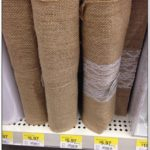 Burlap Table Runners Walmart
