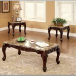 Cheap 3 Piece Coffee Table Sets