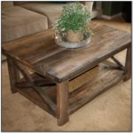 Cheap Rustic Coffee Table Sets