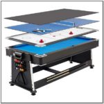 Costco Pool Table Ping Pong