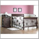 Crib And Changing Table Set Target