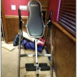 Elite Fitness Inversion Table Academy