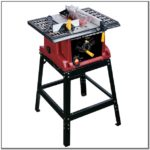 Harbor Freight Table Saw