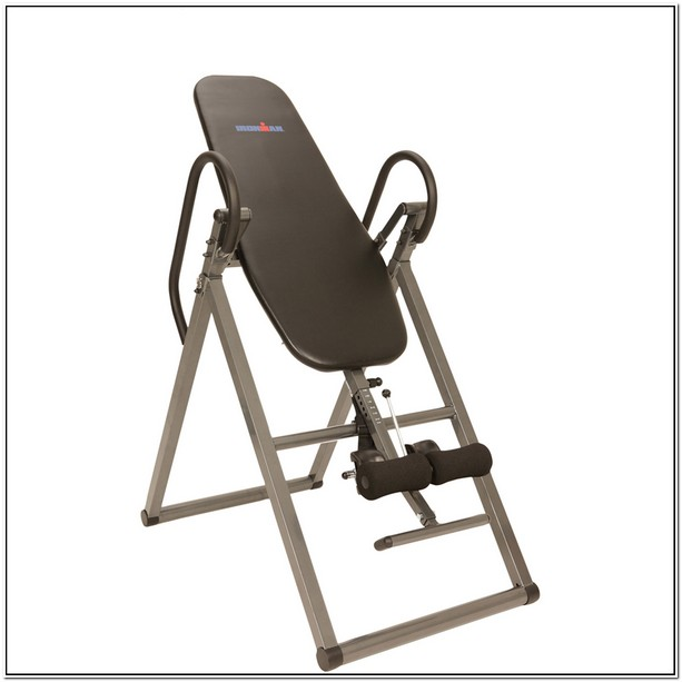 Inversion Table Walmart In Store