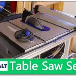Kobalt Table Saw Dado Blade