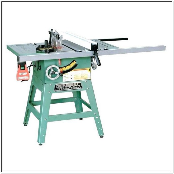 Menards Table Saw Sale