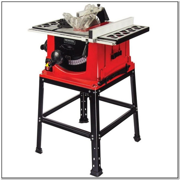 Milwaukee Table Saw Review
