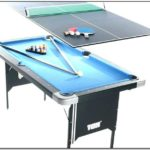 Ping Pong Table Top For Pool Table Canada