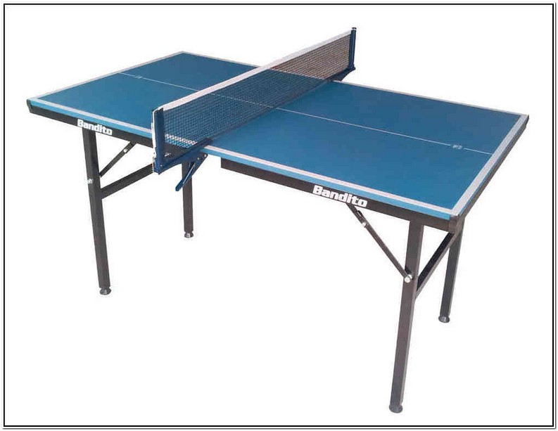 Ping Pong Tables For Sale Near Me