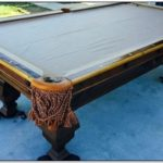 Pool Table Felt Replacement Cost Brisbane