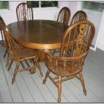 Second Hand Farmhouse Table And Chairs For Sale
