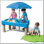 Step2 Little Tikes Sand And Water Table