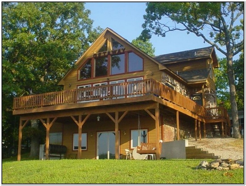 Table Rock Lake Cabin Rentals Shell Knob